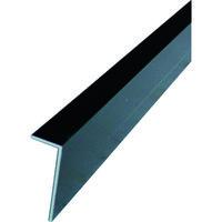 <LOHACO> アルインコ(ALINCO) 波板用側枠 2.4M ブラック BA172K 1本 384-7632 (直送品)画像