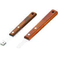 京都機械工具 KTC セラミック ステンレススクレーパーセットA[2本組] KZ142A 1セット(2本:2本入×1セット) 373ー5681 (直送品)