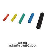 ロブテックス エビ エビプラグ 10ー38 (80本入り) ブラック EP1038 1セット(80本:80本入×1パック) 372ー1183 (直送品)