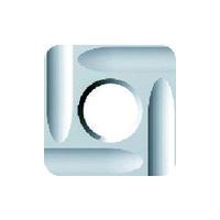 富士元工業 フェイス加工用Nタイプ精密級チップ CMT N43GUR NK2001 1セット(12個) 111-3313 (直送品)