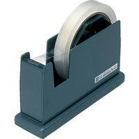 オープン工業 OP テープカッター 黒 TD100BK 1台 394ー6746 (直送品)