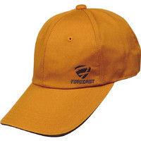 カジメイク カジメイク フォーキャストキャップ オレンジ F 650025F 1個 388ー2632 (直送品)