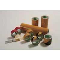 日東エルマテリアル(Nitto) 粗面反射テープ 150mmx10m 黄 SHT-150Y 1巻(10m) 377-7391 (直送品)