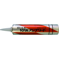 オート化学工業 オート化学 オートンシーラー101Aノンブリードグレー 303156 1本 375ー0485 (直送品)