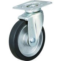 イノアック車輪 イノアック 牽引台車用キャスター 静粛型旋回金具付 Φ150 TRS150AWJ 1個 384ー7560 (直送品)