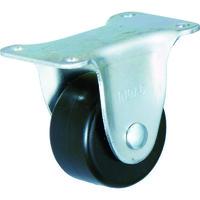 イノアック車輪 イノアック 高荷重用キャスター フェノール車輪 固定金具付 Φ50 FP50FNWK 1個 384ー6857 (直送品)