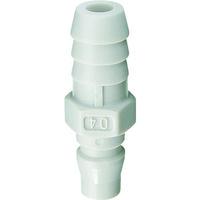 ジョプラックス ジョプラックス 樹脂プラグ JT04W 1個 375ー3905 (直送品)