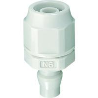 ジョプラックス(JOPLAX) 樹脂プラグ JN-9W 1個 375-3841 (直送品)