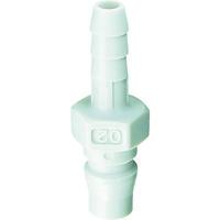 ジョプラックス(JOPLAX) 樹脂プラグ JT-02W 1個 375-3883 (直送品)