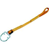 安全帯部品 1本吊り タイタン 手元ストラップ オレンジ STJ 1本 376-5954 SANKO(サンコー) (直送品)