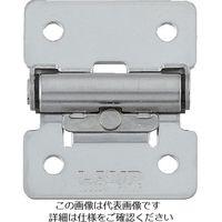 スガツネ工業(SUGATSUNE) トルクヒンジHG-TS07(170-018-502) HG-TS07 1個 380-2329 (直送品)