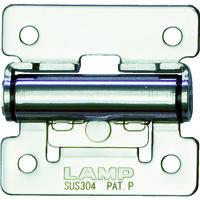 スガツネ工業 LAMP トルクヒンジHGーTS15(170ー018ー503) HGTS15 1個 380ー2337 (直送品)