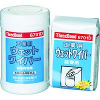 スリーボンド(ThreeBond) TB6701D用 容器 TB6701D000 1本 375-9849 (直送品)