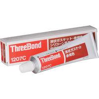 スリーボンド スリーボンド 液状ガスケット TB1207C 150g TB1207C 1本 374ー8677 (直送品)