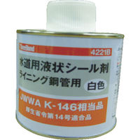 スリーボンド スリーボンド 水道用液シール剤 TB4221B TB4221B 1缶 374ー8774 (直送品)