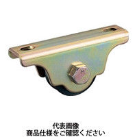 ダイケン ダイケン 鋼板枠重量戸車 車径Φ80 F80 1個 327ー4179 (直送品)