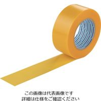 ダイヤテックス パイオラン パイオラン梱包用テープ K10YE50MMX50M 1巻 391ー4054 (直送品)