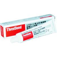 スリーボンド(ThreeBond) シリコーン系上水配管シール剤 TB4230 TB4230 1本 374-8782 (直送品)