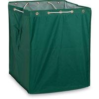 テラモト(TERAMOTO) BMダストカー袋 大エコ袋 緑 DS-232-730-1 1枚 282-0129 (直送品)