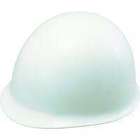 TRUSCO(トラスコ中山) 電気用 ヘルメット MP型 白 DPM148W 1個 381-7806 (直送品)