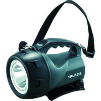 トラスコ中山 TRUSCO LEDスタンド付ハンディライト HL338L 1個 384ー1707 (直送品)
