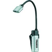 トラスコ中山 TRUSCO LEDクリップライト 30ルーメン フレキシブル TLC223N 1個 374ー5988 (直送品)