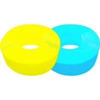 トラスコ中山 TRUSCO 手締用PPバンド15.5mmX1000m巻青(段ボールパック) TPP155BD 1箱 374ー7981 (直送品)