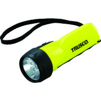 トラスコ中山 TRUSCO LEDライト防水型 60ルーメン Φ48X145 TLD770 1個 384ー1804 (直送品)