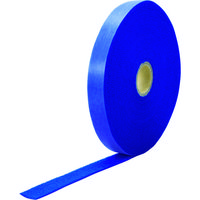 トラスコ中山 TRUSCO マジックケーブルロールタイ 幅15mm×長さ10m 青 TRMGTP15B 1巻 384-3238 (直送品)