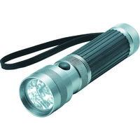 トラスコ中山 TRUSCO アルミLEDライト(LED10球) AL100N 1個 374ー5881 (直送品)