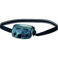 トラスコ中山 TRUSCO LEDクリップヘッドライト 26ルーメン THL7051A 1個 384ー1774 (直送品)