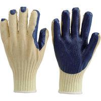 トラスコ中山 TRUSCO ゴム張り手袋(フリー) TGH1110 1双 394ー7521 (直送品)