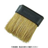 トラスコ中山 TRUSCO EーGRIP ダスター刷毛用 70MM スペアのみ TEGD70S 1本 382ー9821 (直送品)
