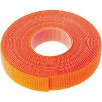 パンドウイット タックタイ ロールタイプ オレンジ (1巻=1袋) HLS-15R3 381-5820(直送品)