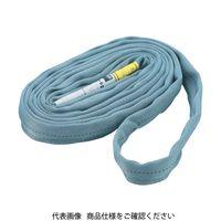 トラスコ中山 TRUSCO ラウンドスリング(JIS規格品) 0.5tX5.0m TRJ0550 1本 383ー0551 (直送品)