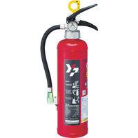 ヤマトプロテック ヤマト ABC粉末消火器(蓄圧式) YA5X 1本 390ー9719 (直送品)