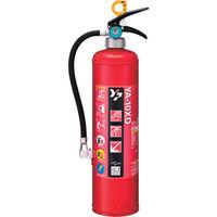 ヤマトプロテック ヤマト ABC粉末消火器(蓄圧式) YA10XD 1本 390ー9701 (直送品)