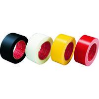 マクセル スリオン カラー布粘着テープ50mm ブラック 343702BK0050X25 1巻 382-7208 (直送品)