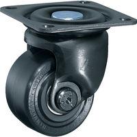 低床式 超重荷重用 自在 ナイロンB車 65mm 560S-NRB65-BAR01 389-3031 (直送品)