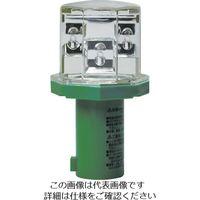 ミツギロン ミツギロン ソーラーパンチ141.5×φ39.5 LEDSP 1個 375ー9695 (直送品)