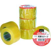 ニトムズ(nitoms) 目張りテープ J3310 1巻(10m) 391-4771 (直送品)