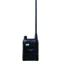 八重洲無線 スタンダード 同時通話片側通話両用トラ VLM850A 1台 393ー6996 (直送品)