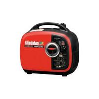 やまびこ 新ダイワ 防音型 インバーター 発電機1.6kVA IEG1600MY 1台 374ー9886 (直送品)