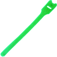 PANDUIT(パンドウィットコーポレーション) ケーブルタイ タックタイ 緑 HLT3IX5 1セット(1袋:10本入×1) 381-6001 (直送品)