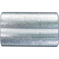ヒット商事 HIT アルミスリーブ 1.5 CTS1.5 1セット(10個:10個入×1袋) 381ー6516 (直送品)