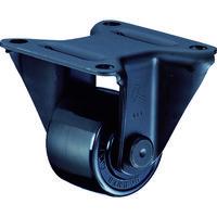 ハンマーキャスター ハンマー 低床式 超重荷重用 固定 フェノールB車 65mm 560SRPB65BAR01 1個 389ー3073 (直送品)