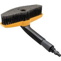 リョービ リョービ 洗浄ブラシ 横型 高圧洗浄機用 B6710037 1個 379ー8712 (直送品)