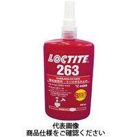 ヘンケルジャパン(Henkel Japan) ロックタイト ねじ緩み止め接着剤 後浸透 290 10ml 290-10 1本 389-2115 (直送品)