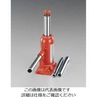 エスコ(esco) 5.0ton/200-390mm 油圧ジャッキ 1台 EA993BJ-5(直送品)