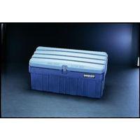 エスコ(esco) 1580x650x695mm 車載ケース(樹脂製) 1個 EA960AB-3(直送品)